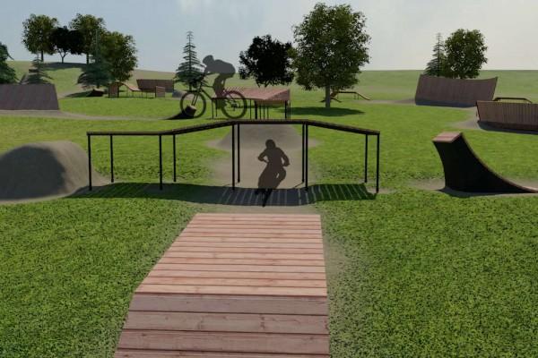 Il progetto Outdoor Park