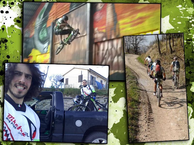Svago team bikefan